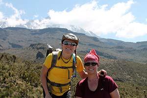 Kilimanjaro Climb image