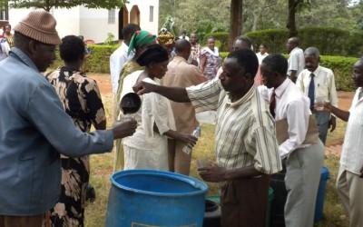 Snapshots of Tanzania Soul