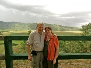 Arusha National Park image