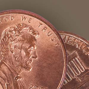Pledge Your Pennies image