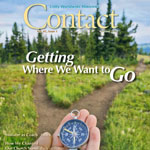 Unity Church Magazine Spring 2012 image