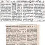 Herald December 26, 2008 image