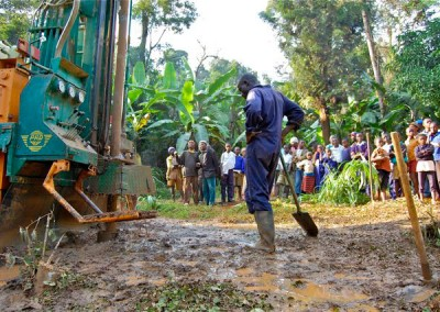 ICBD-Borehole Drilling-Crowd